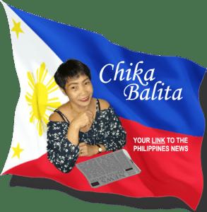 Chika Balita Philippine News logo